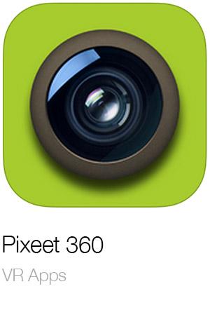 Pixeet 360