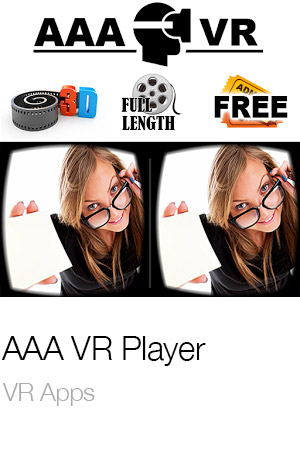 AAA VR Player Free