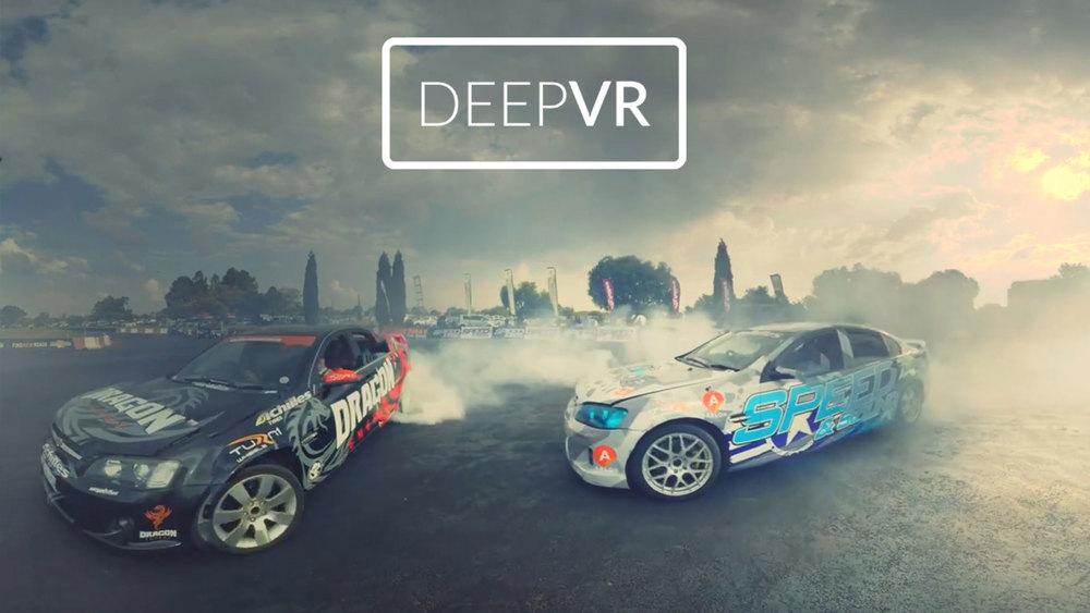 Get Sideways by Deep VR