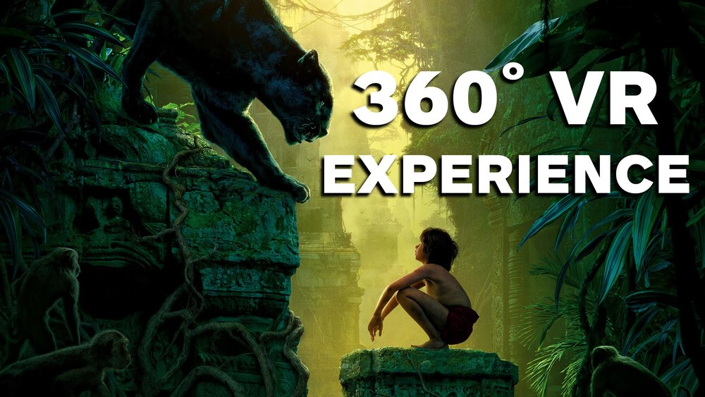 Jungle Book : Cold Lairs