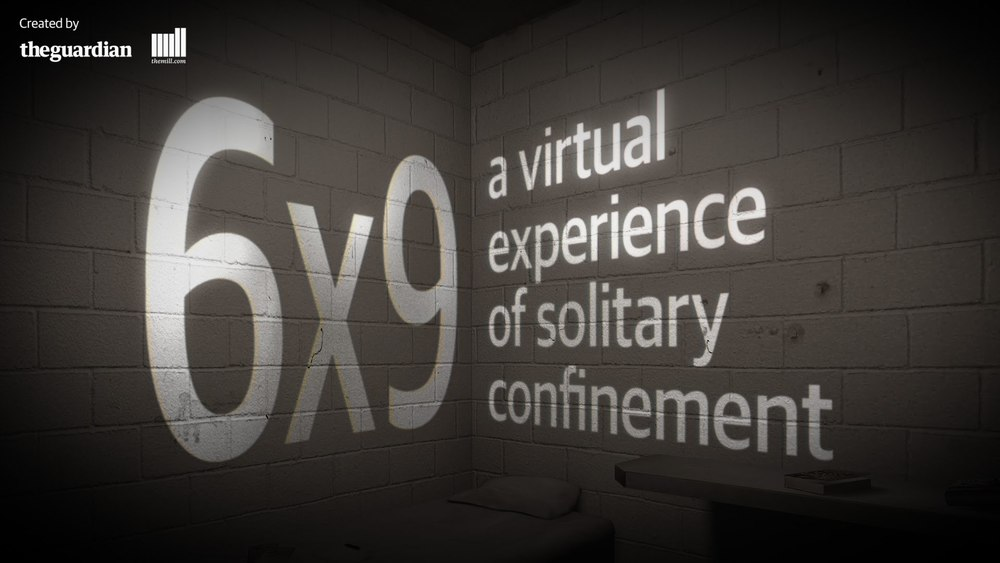 6 x 9 : Solitary Confinement