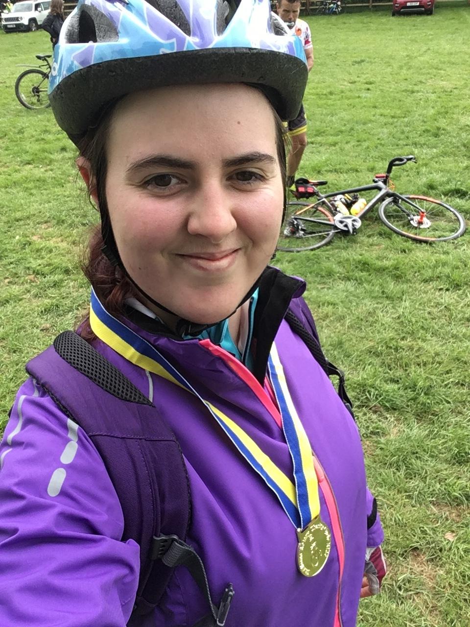Helena Cycle Ride 2018.JPG