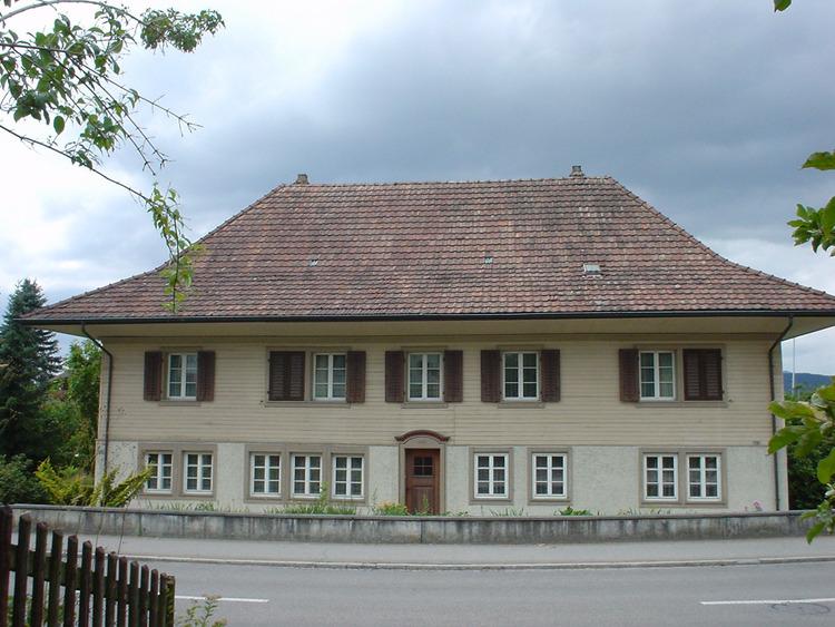 Modernes Bauernhaus projekte modernes bauernhaus architektur wegmüller