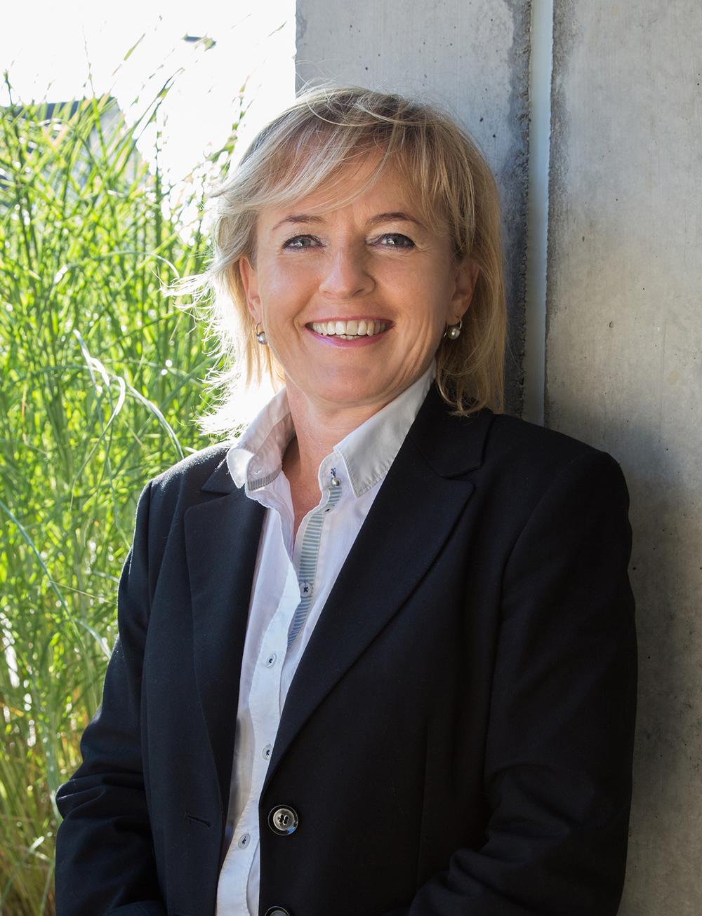 Hier mit Brigitte Wegmüller über LinkedIn vernetzen.