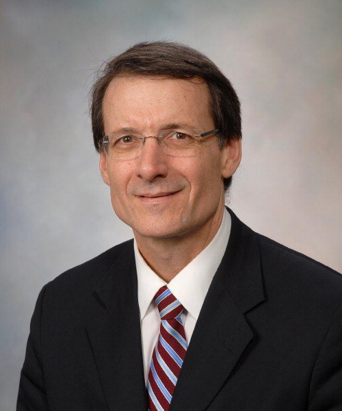 Chair of Ophthalmology & Professor at Mayo Clinic, Jacksonville