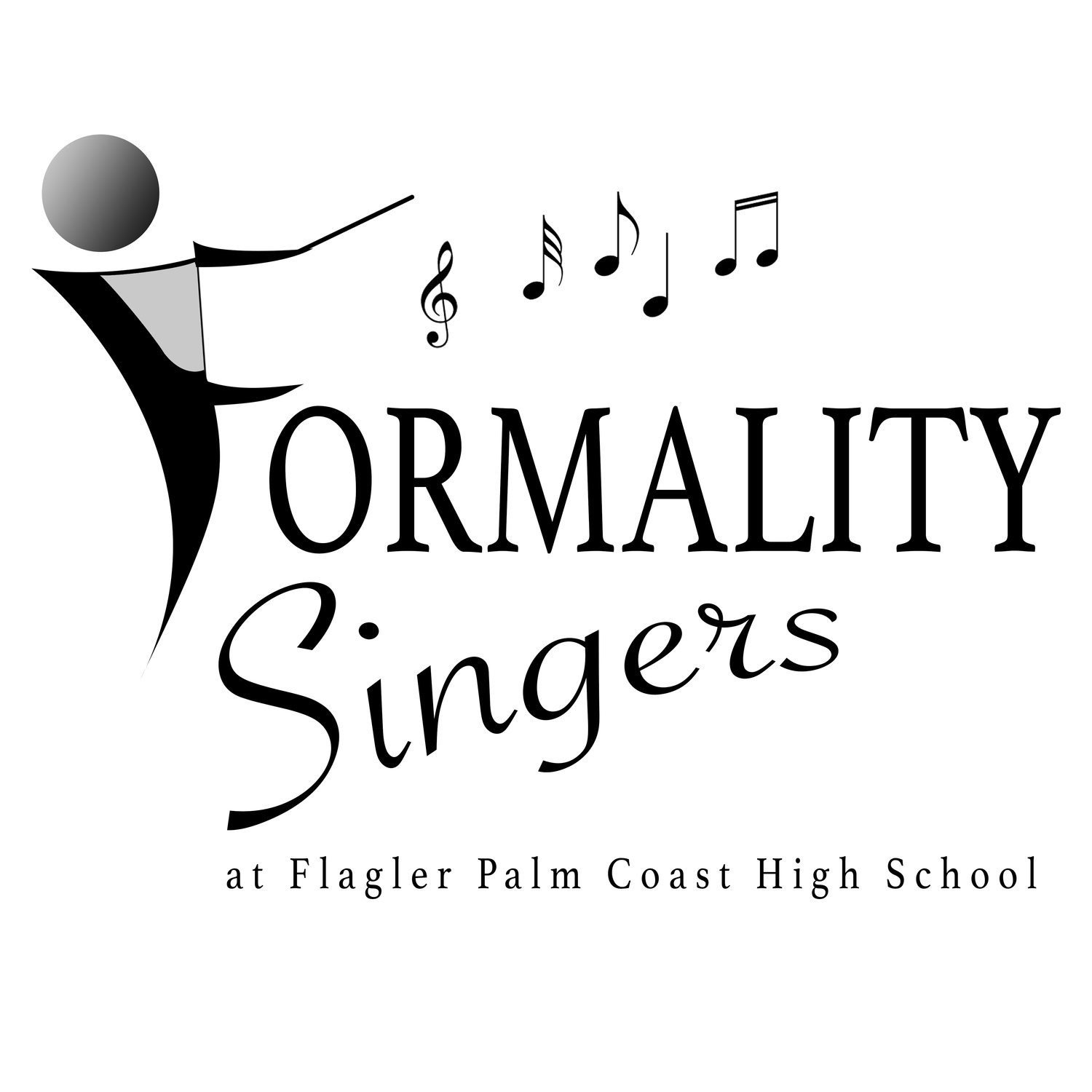 Formality Singers