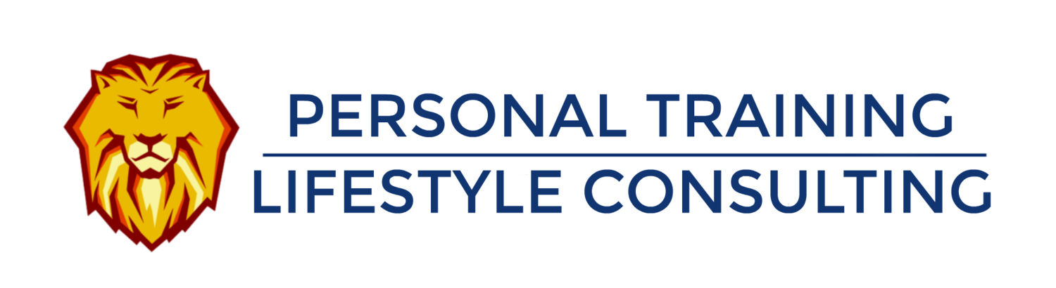 PERSONAL TRAINING & LIFESTYLE CONSULTING