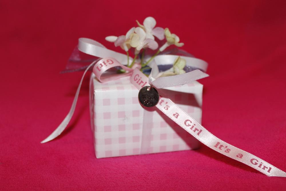 Gift styled by Marsha Macy; photo courtesy of photographer Gail Kulp