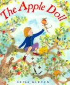Kleve, E. (2007).  The apple doll.  New York: Farrar Straus Giroux.