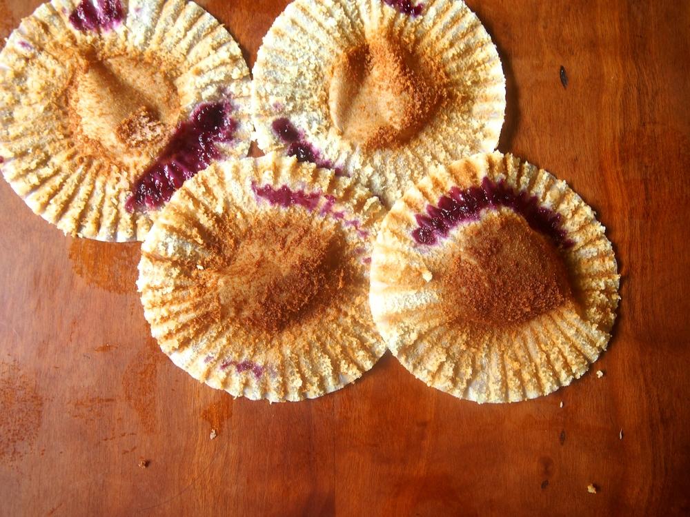 cupcake liner art.