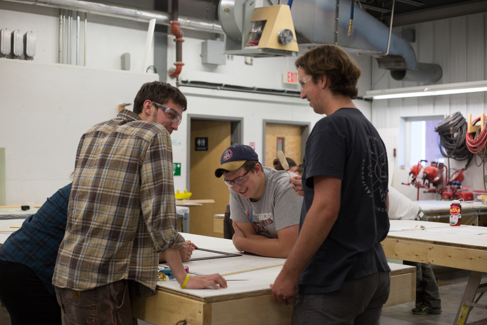 IMAGINE - DESIGN - BUILD - OPERATE   Yacht Design · Wooden Boatbuilding  Composite Boatbuilding · Marine Systems      Explore Programs   Apply Now
