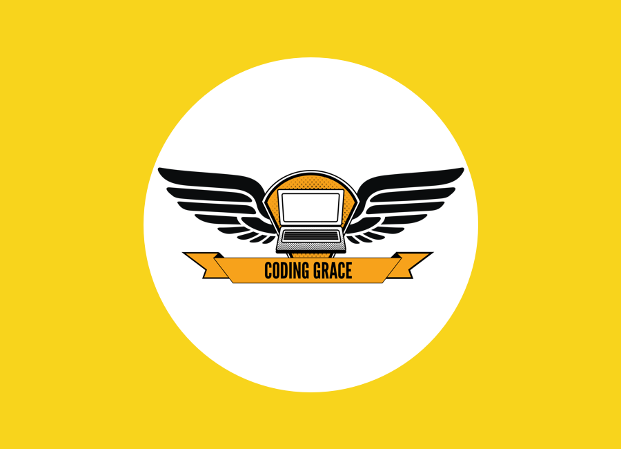 Coding Grace Foundation - Coding Grace runs female and diversity-friendly tech workshops and events.