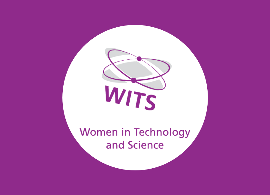 - Women in Technology and Science (WITS) is an independent voluntary membership organisation supporting women in science, technology, engineering and mathematics (STEM) to reach their full potential.