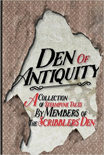 Den of Antiquity