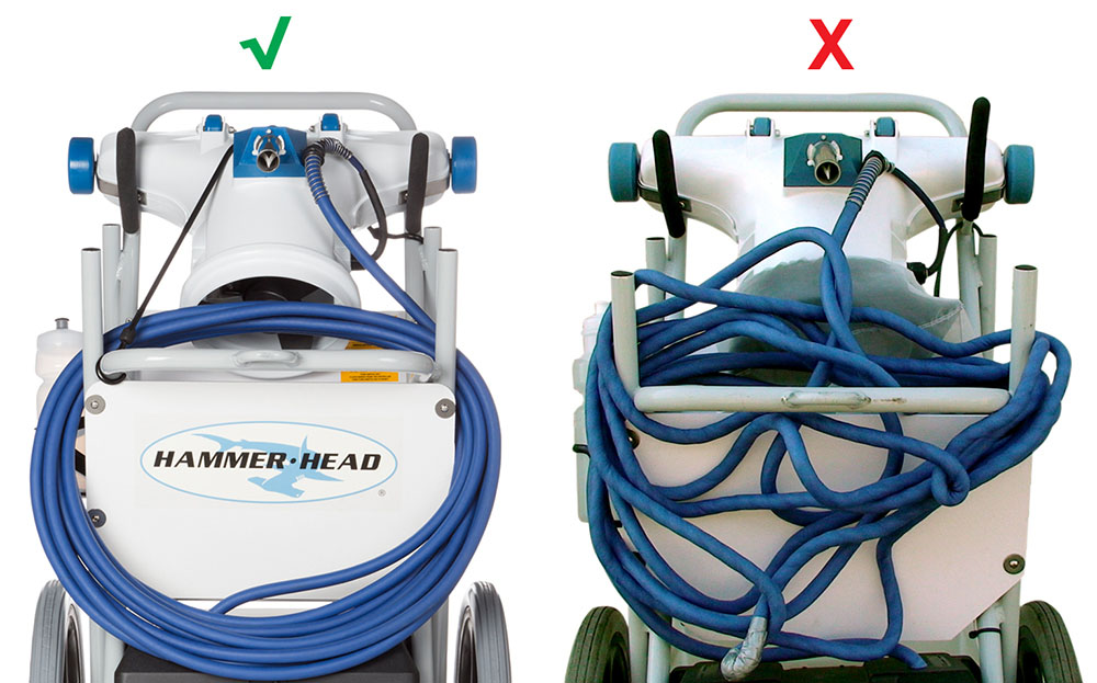Learn About Hammerhead Pool Cleaners Vacuums. Wiring. Hammerhead 150 Wiring Diagram Pool Cleaner At Scoala.co