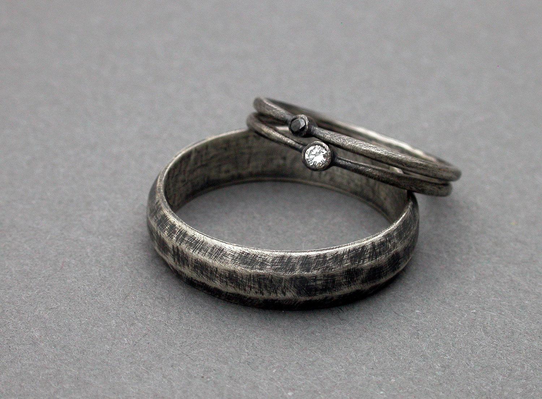 befddfcd554e5 Masculine Wedding Rings