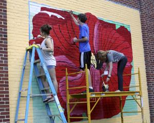 About art for teen, atlanta gay gloryhole