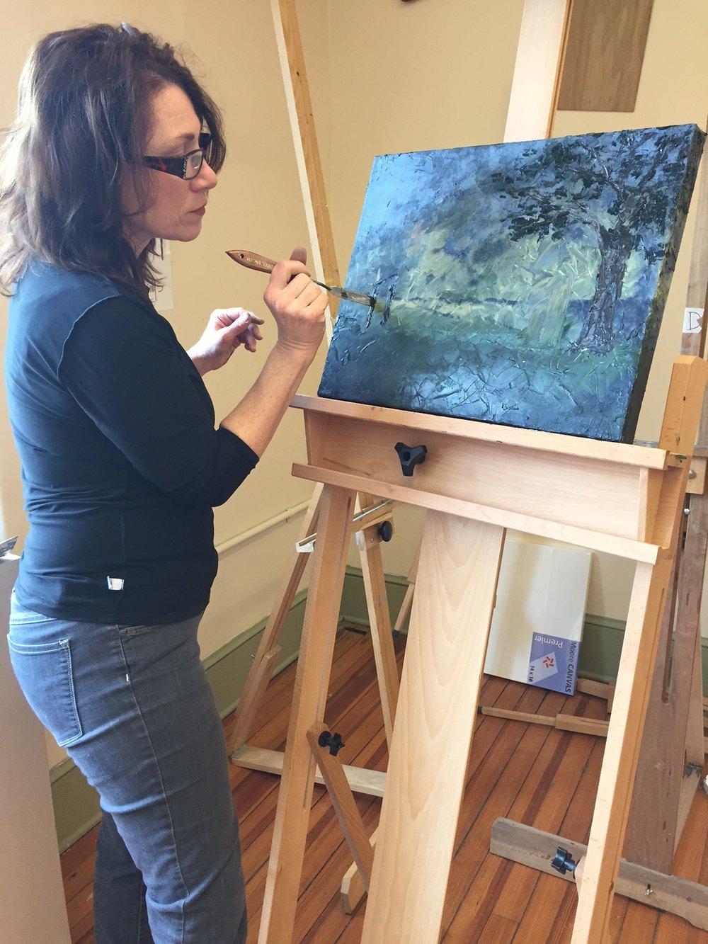 Oil Painting Class 1.JPG
