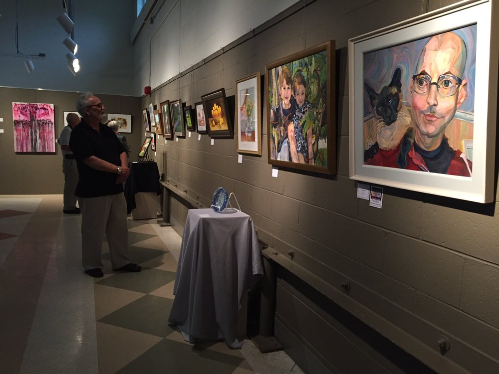 Members art exhibit 2017 reception 2.JPG