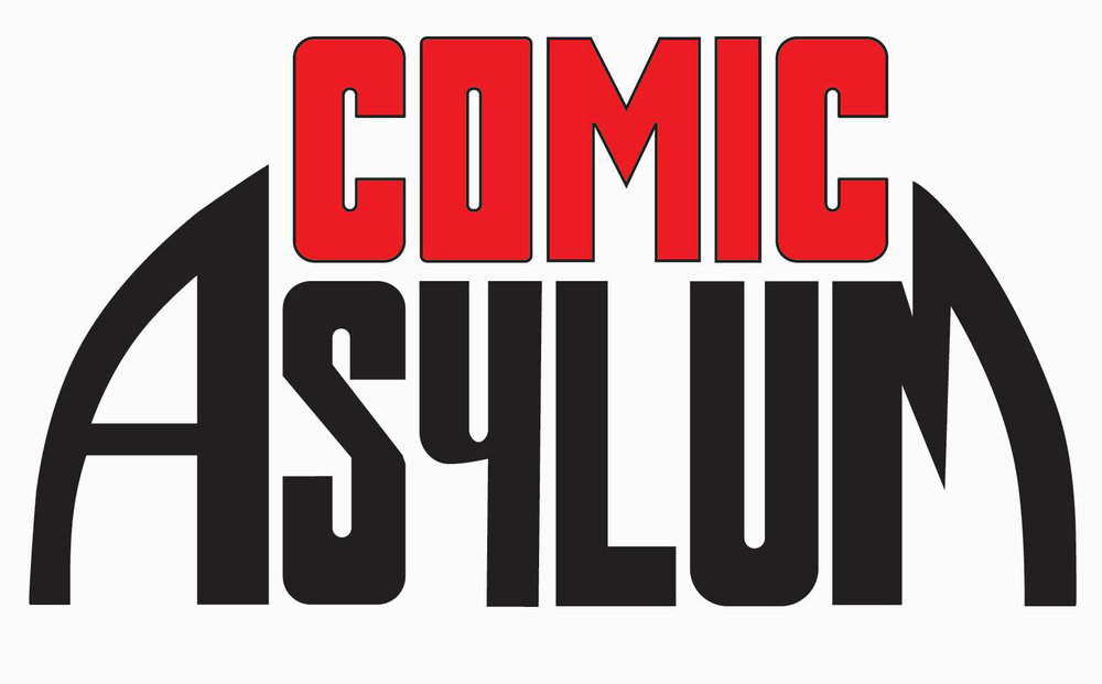 Comic Asylum Palm Desert