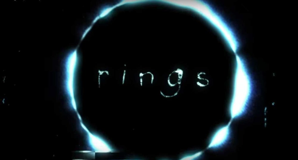 Rings - Paramount Pictures