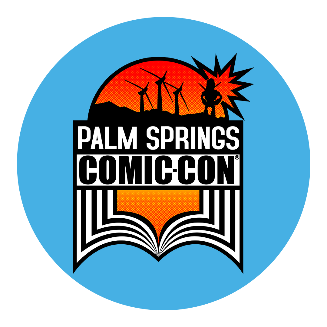 PALM SPRINGS COMIC-CON®