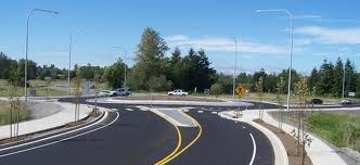 WSDOT Roundabout Scoping Assessment