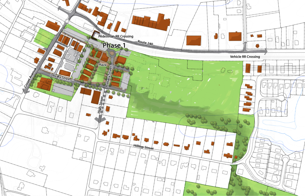Barnes Lumber Plan Oct 2015
