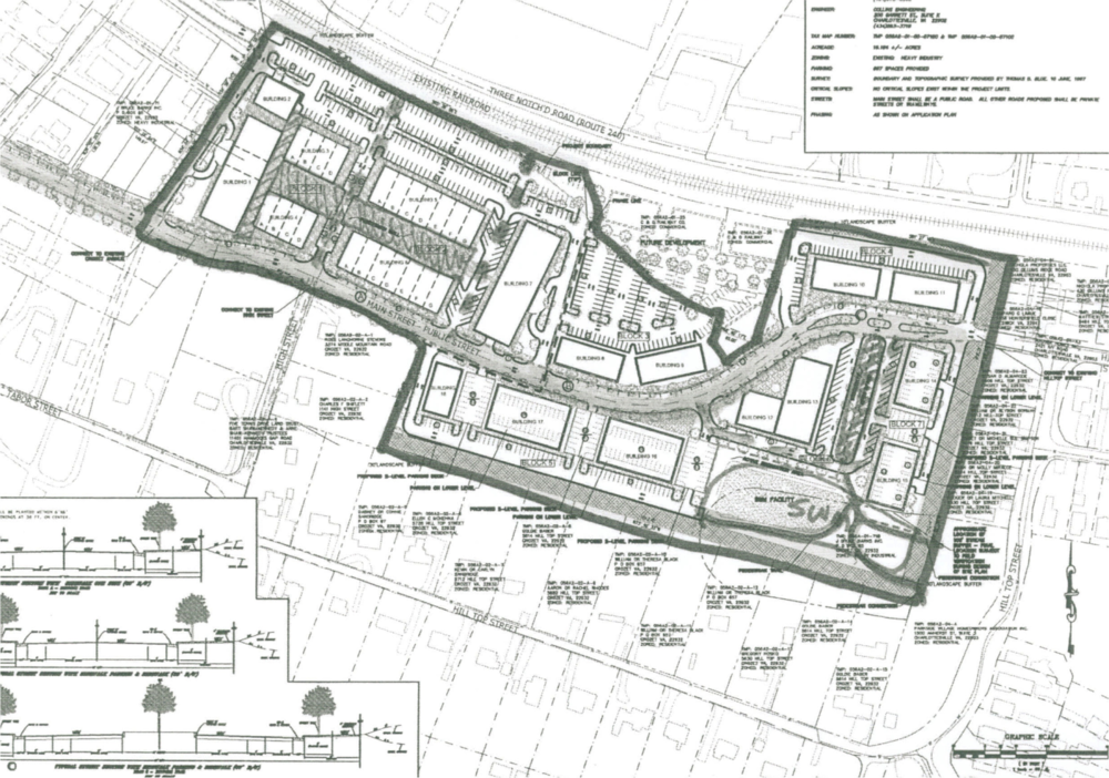 2010 Plan: Barnes Lumber