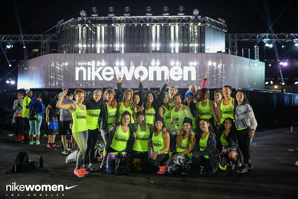Nike Women | NTC LA 2015