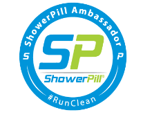 CR Crew members 15% off   CODE: concreterunners    https://showerpill.com/