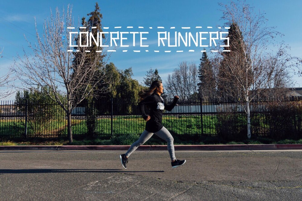 "Meet Jessica @itsjessde she will be 1 of 22 competing in a 344 mile relay from LA to Vegas on March 10. Follow her journey as she hits the concrete on @thespeedproject x @concreterunners  Here's her story.  I was never a runner when I was younger. I would always joke that I couldn't understand why people ran with no where to really ""go""  Running came to me as a bucklet list goal. I signed up for my first half marathon in 2012 with the goal of just being able to finish. After that first run, my life was changed.  Running and overall fitness has become a huge part of my life. It has been there for me in times where I have needed an outlet...or some personal exploration time... or just ""a break"" from everyday stresses. I have met some amazing people through running and am motivated by the fact that my running journey has encouraged others to try their first 5K or set a goal for their first half marathon. The biggest impact it has made on me is that it has helped me prove to myself that I can truly accomplish anything I put my mind to.  Here I am 5 years later. Never would I have imaged I would have run 40+ half marathons or 5 full marathons. Never would I have imagined I would be traveling to run a race. Never would I have imagined I would attempt to run crazy challenges like a relay race from LA to Vegas with a bunch of complete strangers and come out as family.  The Speed Project 2.0 was such a surreal experience. As much as you are a member of a team with one common goal, you feel a personal obligation to get your part done for the team. Your patience is tested. Your pride is tested. You are pushed to your physical and mental limits and CANNOT GIVE UP. It is the ULTIMATE race.  I am so thankful that I have an opportunity to have another go at it again with my Concrete Runners family and be part of the Concrete Elite. I am constantly inspired by the members of the Concrete Runners and am so excited and proud to represent the CRew in The Speed Project 3.0. #concreterunners #thespeedproject"
