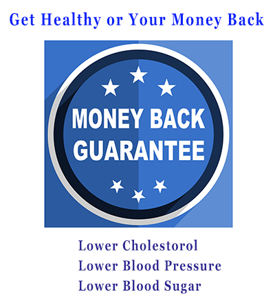 We are so confident that you will see remarkable results we guarantee it or your money back. CLICK HERE FOR OUR MONEY BACK GUARANTEE POLICY