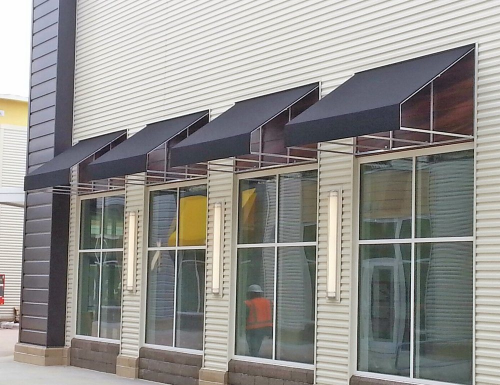 Fabric Awnings Amp Fabric Window Awnings Heartland Awning