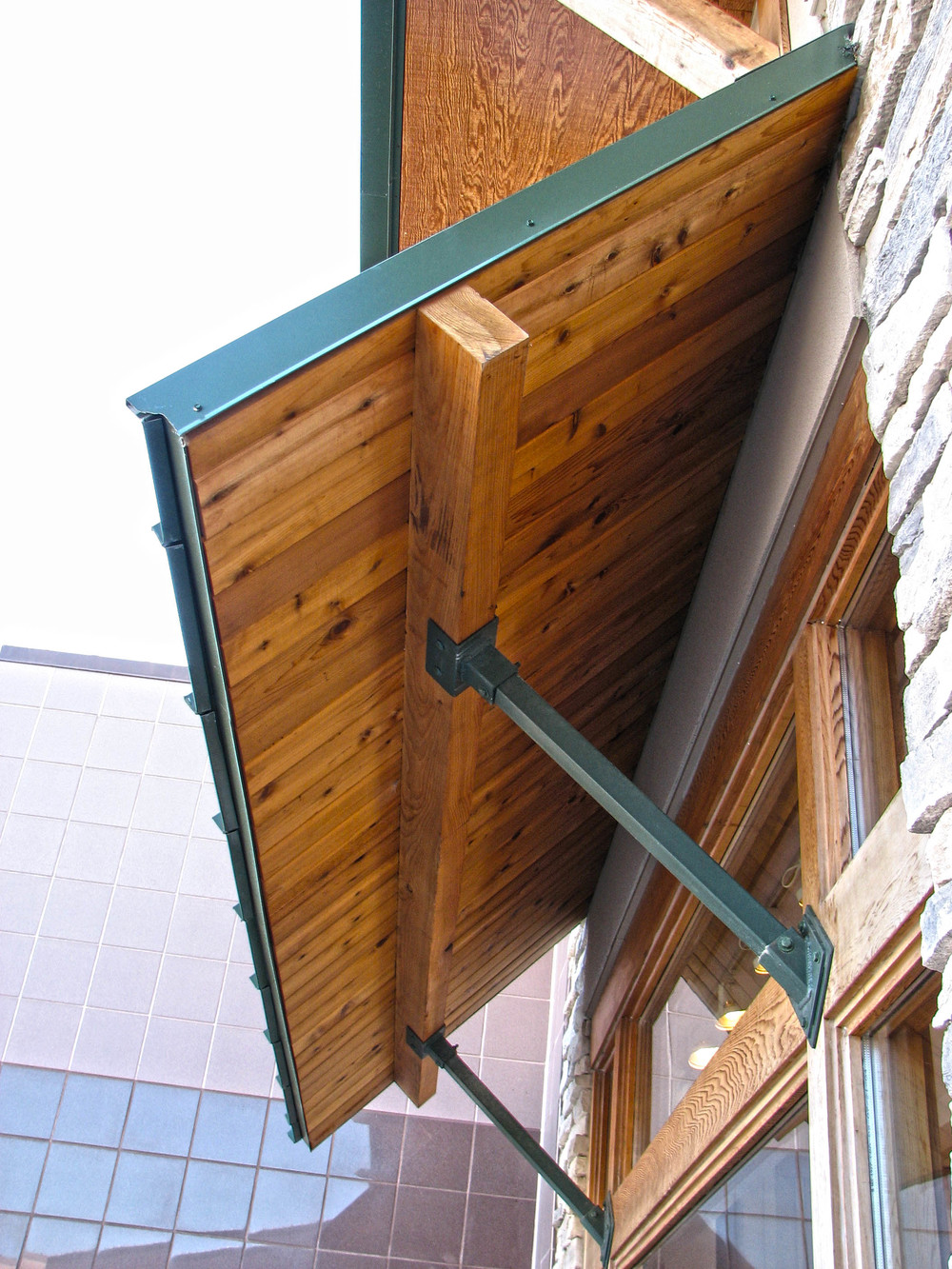 Commercial Architectural Heartland Awning Amp Design