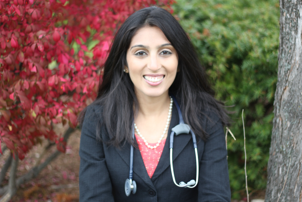 Dr. Dimpi Patel - Naturopathic Doctor