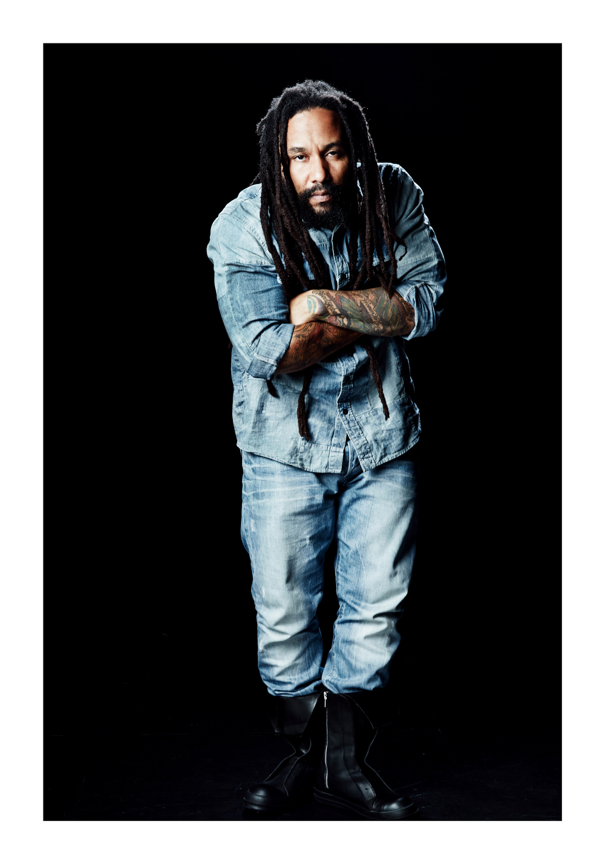 Kymani Marley // Musician