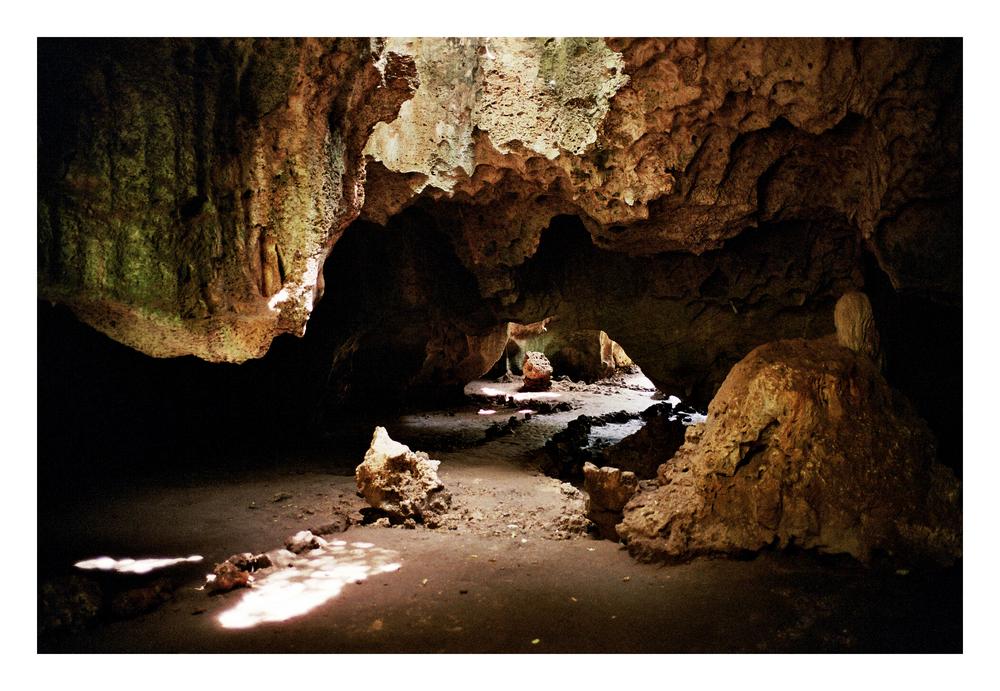 Slave Caves, Mombasa