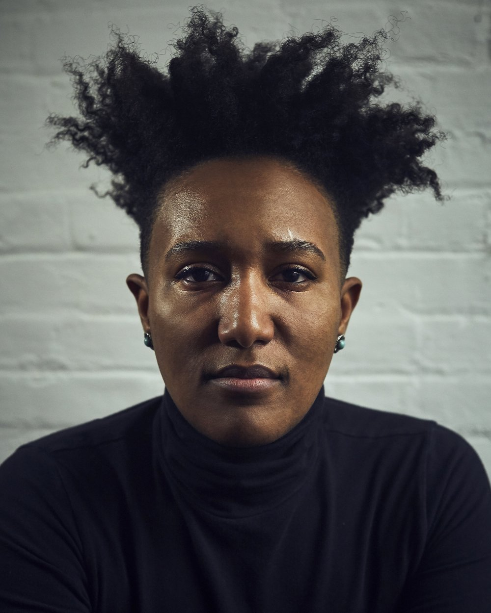 Elle Winston, Singer / Songwriter
