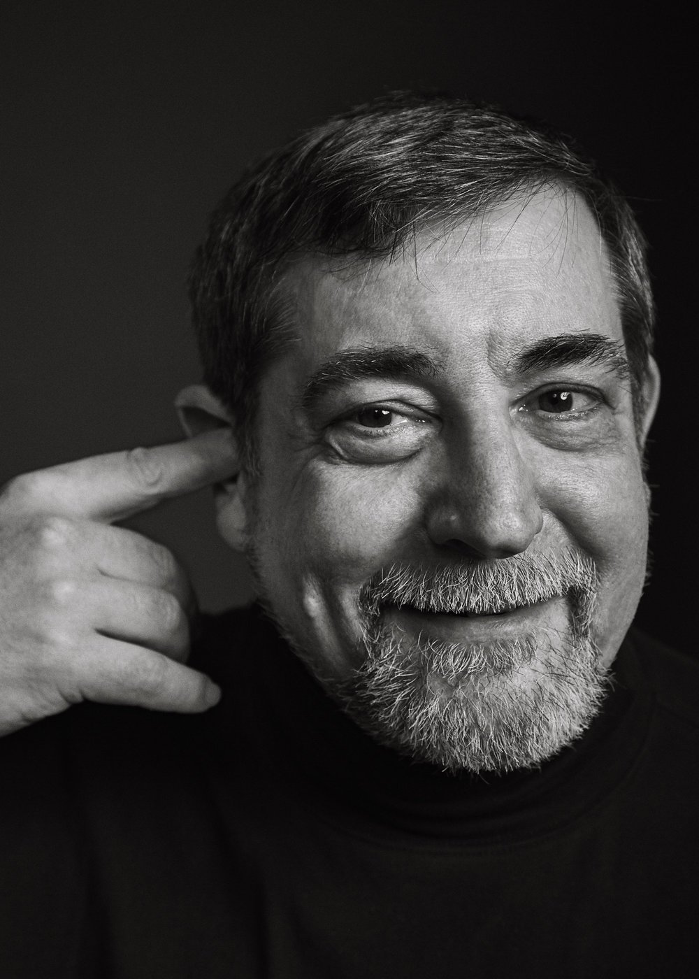 Bob Rosenthal, Poet