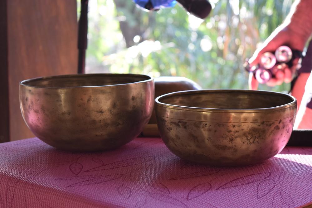 Healing Bowls