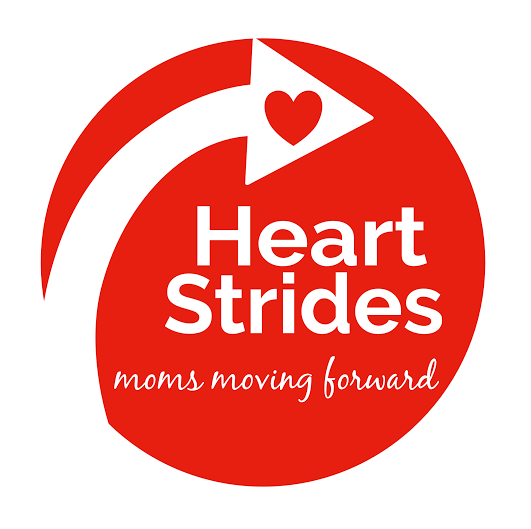 Proud to be supporting our 2017 Charitable Partner Heart Strides!!