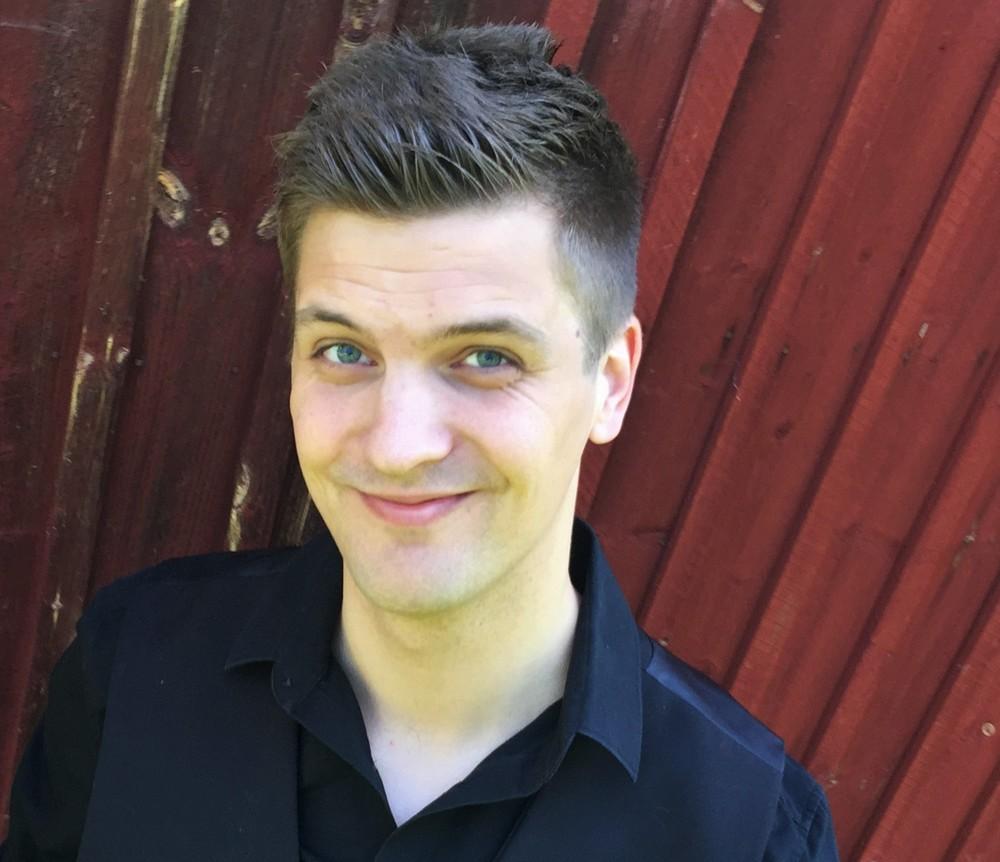Ville Mäkipelto, TM, tohtorikoulutettava, vlogaaja