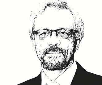 Pentti Arajärvi, professori