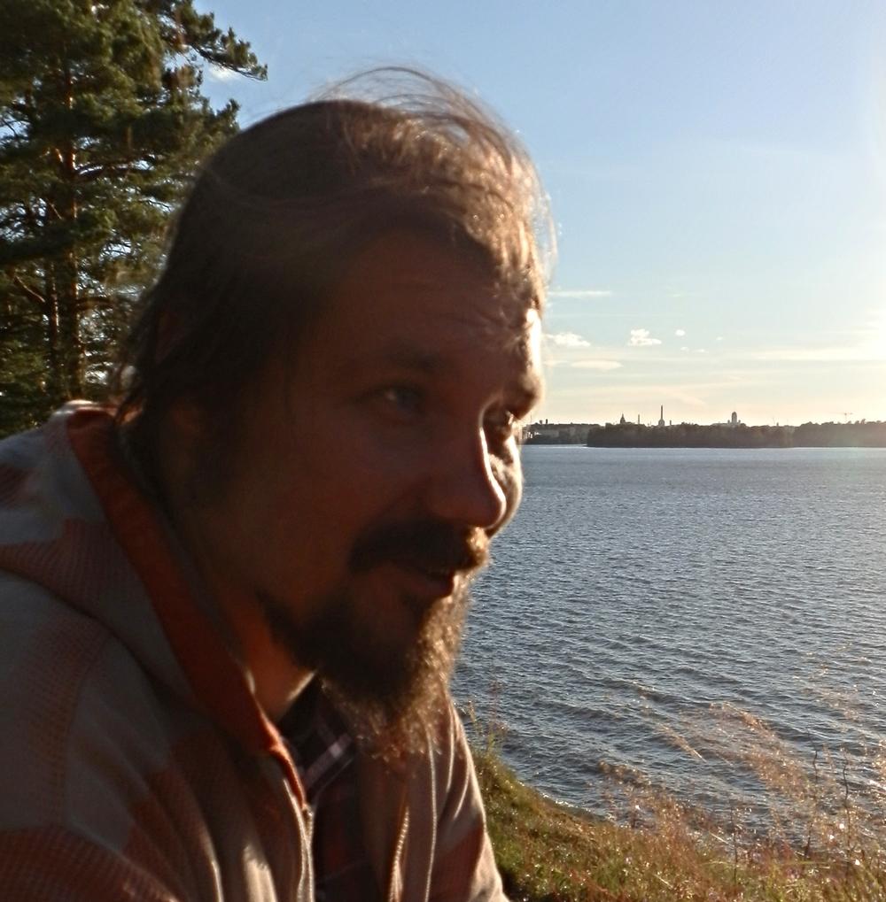 Jere Kyyrö, FM, YTM, uskontotieteen  tohtorikoulutettava, Turun yliopisto