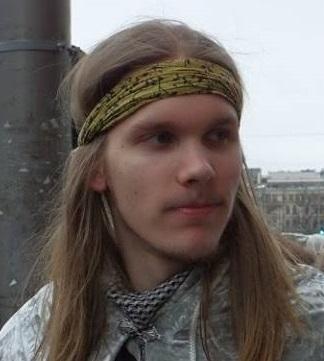 Juuso Sintonen, ylioppilas