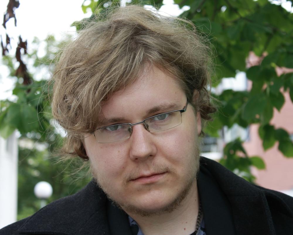 Juho Laitalainen, toimittaja