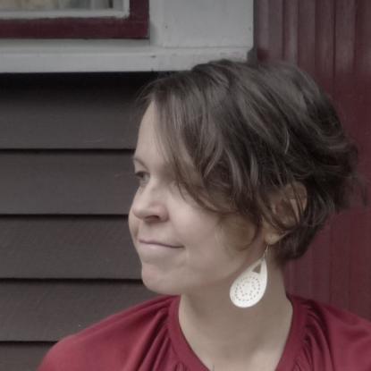 Pauliina Seppälä, sosiaalitieteilijä, yhteisöllisten nettipalveluiden tekijä