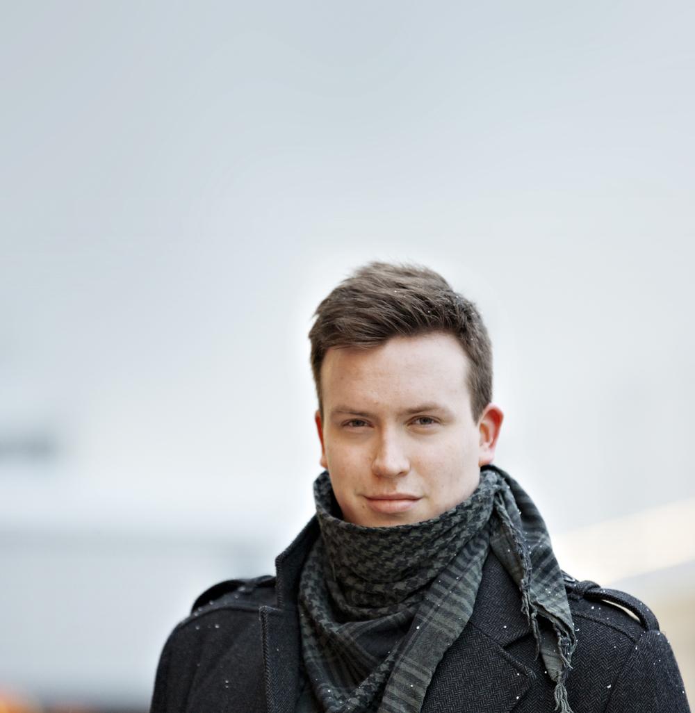 Miikka Keränen, kirkkovaltuutettu, Lapin vihreiden nuorten ja opiskelijoiden puheenjohtaja, Rovaniemen vihreiden puheenjohtaja, kauppa- ja yhteiskuntatieteiden yo