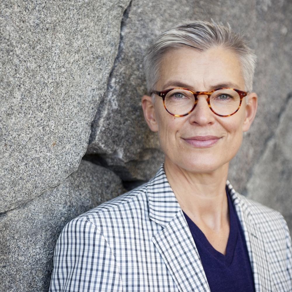 Tiina Rosenberg, Professor, Department of Culture and Aesthetics, Theatre and Dance Studies, Stockholm University